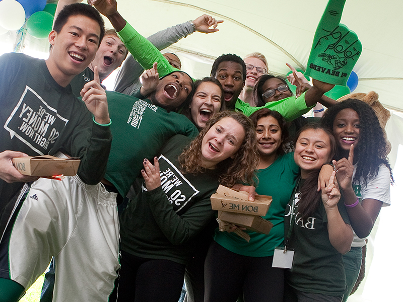 Discover How You Can Stay Connected with Babson